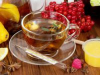 Народная медицина в борьбе с простудой