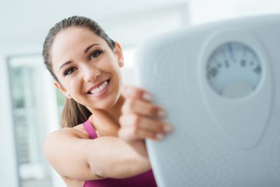 Совместимость фитнеса и строгой диеты